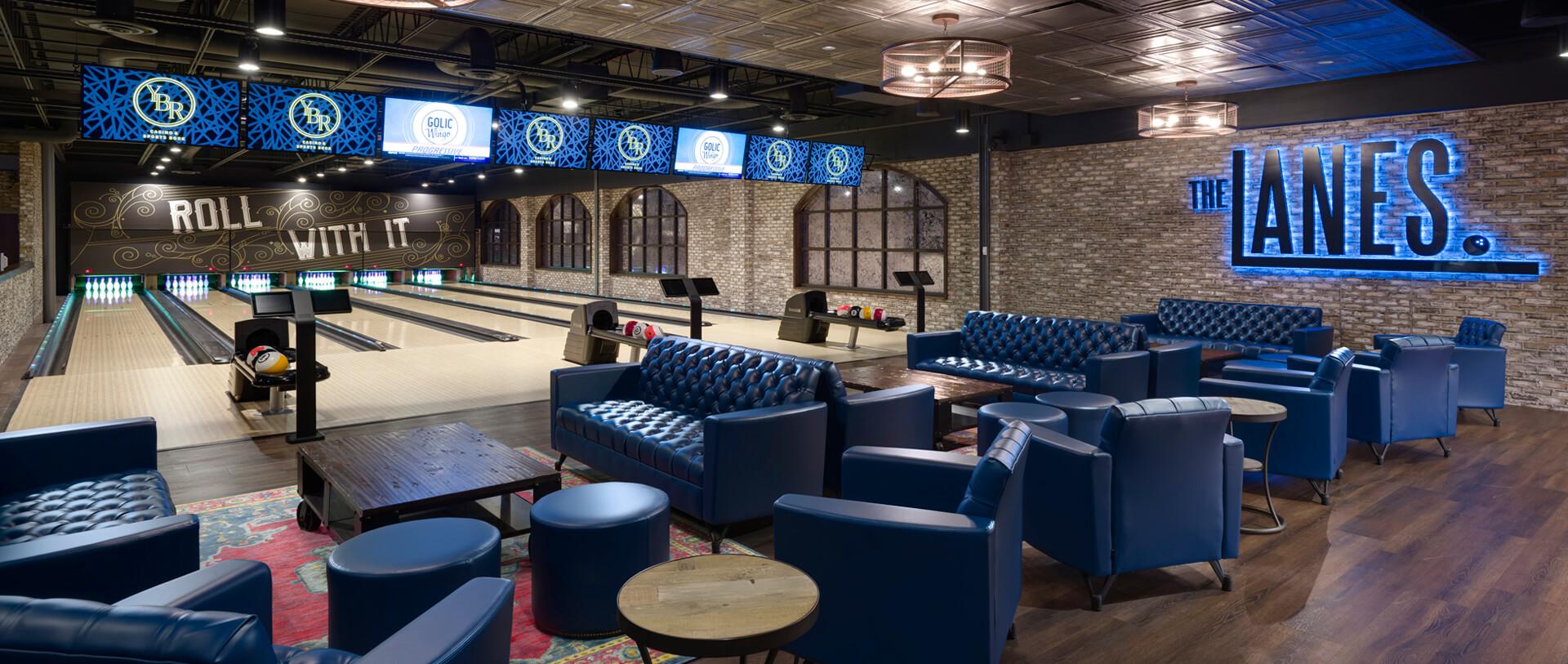 YBR Casino Expansion