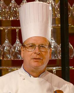 Meet Chef Ron Ross
