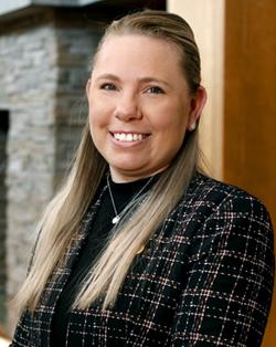 Meet Jessica Reinertsen