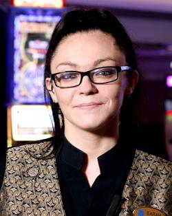 Meet Sarah Simmons