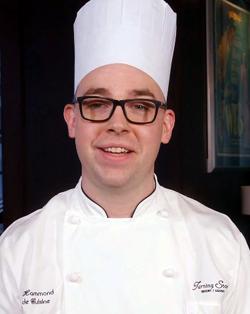 Meet Chef Bryan Hammond